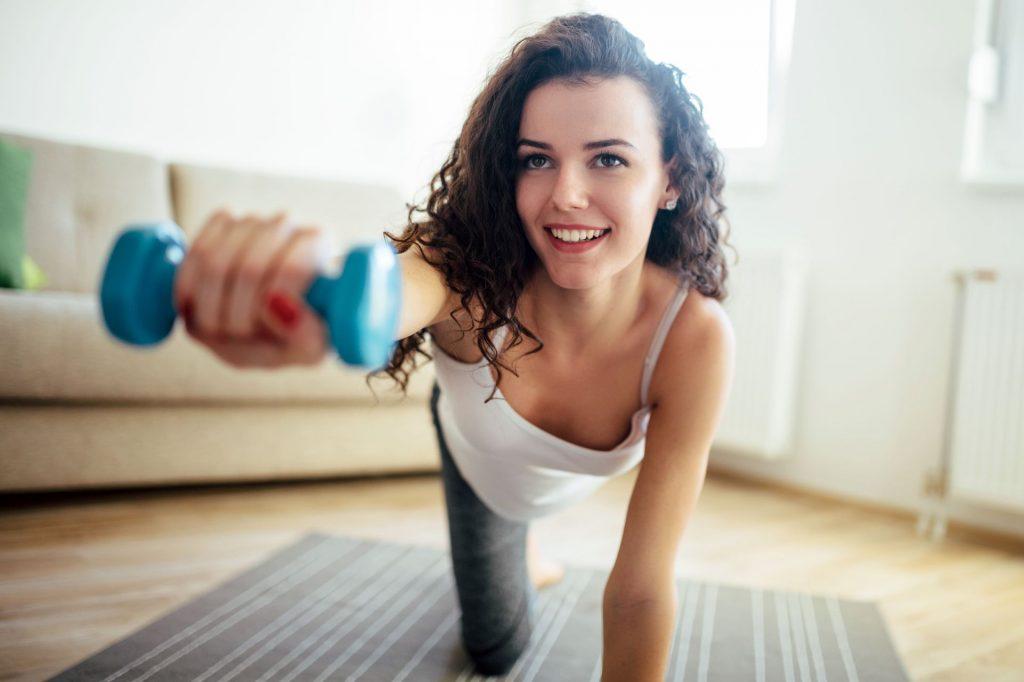 Musculation pour la Perte de poids
